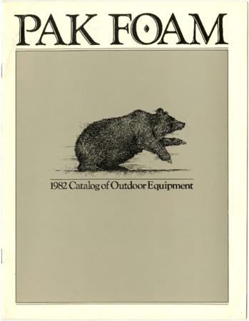Pak Foam Products, 1982