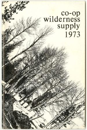Co-op Wilderness Supply, 1973