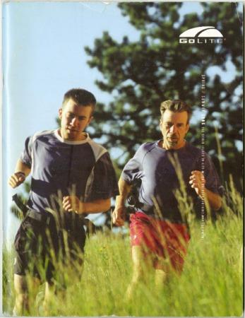 Golite, 2005