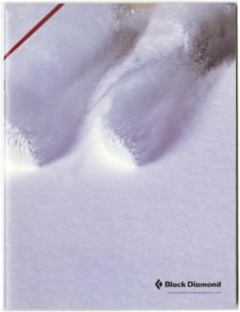 Black Diamond, 2002 snow