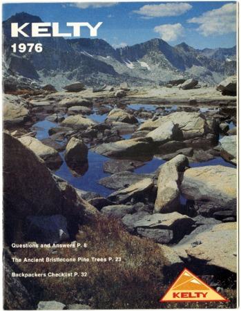 Kelty, 1976