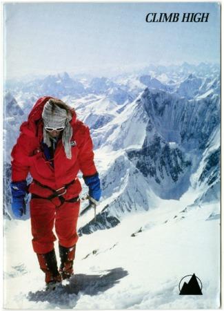 Climb High, 1985