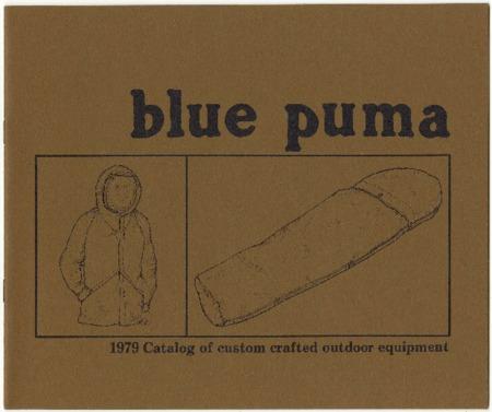 Blue Puma, 1979