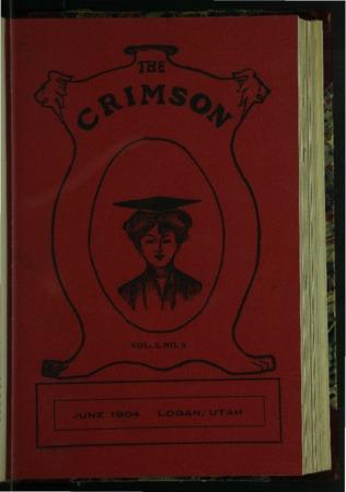 The Crimson, June 1904