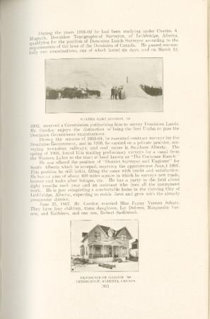 1909 A.C.U. Graduate Yearbook, Page 83
