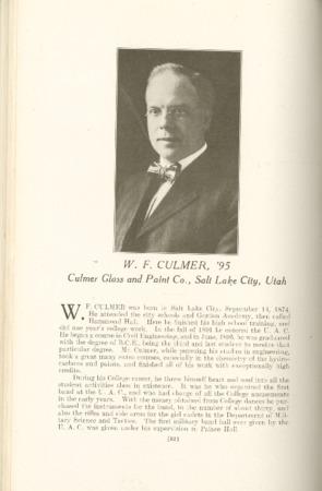 1909 A.C.U. Graduate Yearbook, Page 62