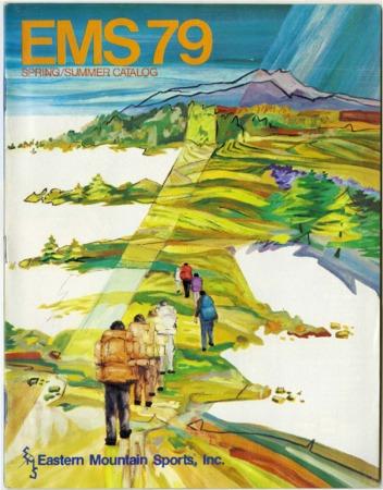 Eastern Mountain Sports, Inc. Spring/Summer 1979