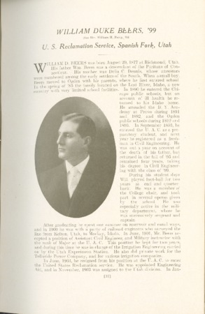 1909 A.C.U. Graduate Yearbook, Page 37