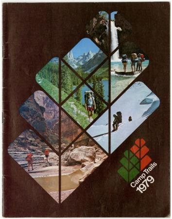 Camp Trails, 1979
