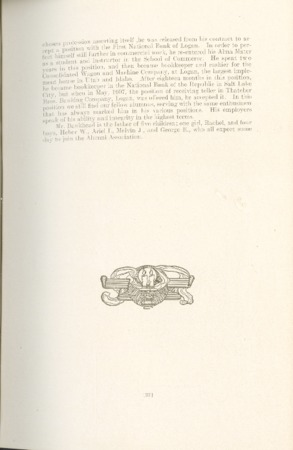 1909 A.C.U. Graduate Yearbook, Page 33