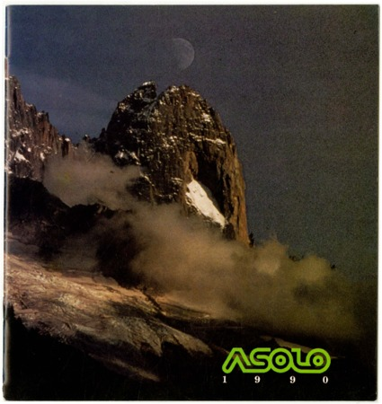 Asolo, 1990