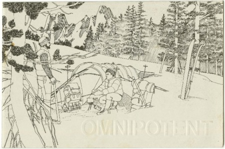Omnipotent, 1974