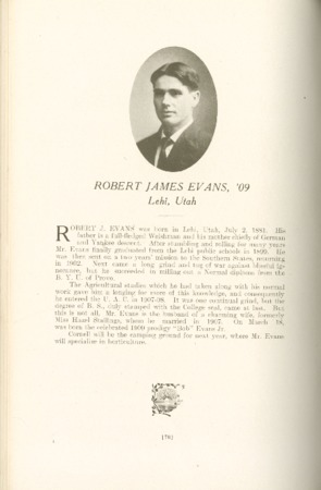 1909 A.C.U. Graduate Yearbook, Page 70