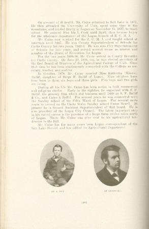 1909 A.C.U. Graduate Yearbook, Page 48