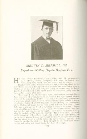 1909 A.C.U. Graduate Yearbook, Page 156