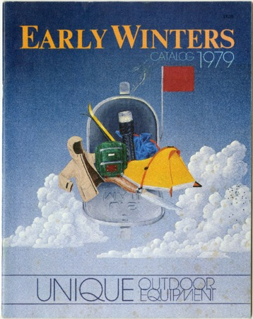 Early Winters Catalog, 1979