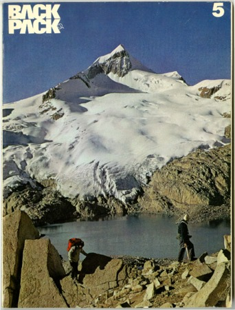 Backpacker 5, 1974