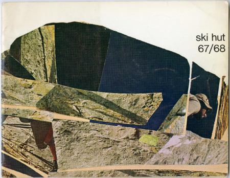 Ski Hut, 1967/1968
