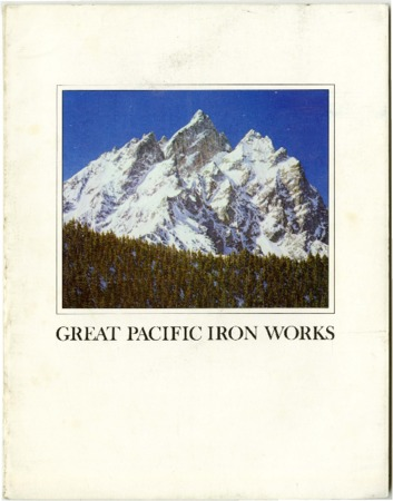 Great Pacific Iron Works, 1981