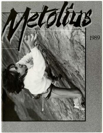 Metolius, 1989