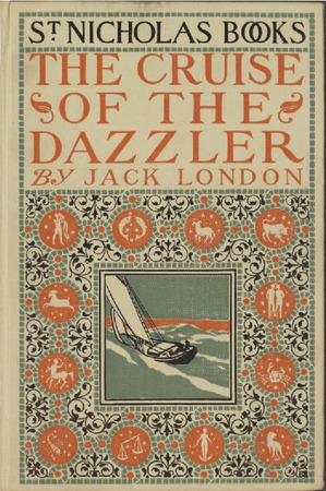 Cruise of the Dazzler, 1902 edition