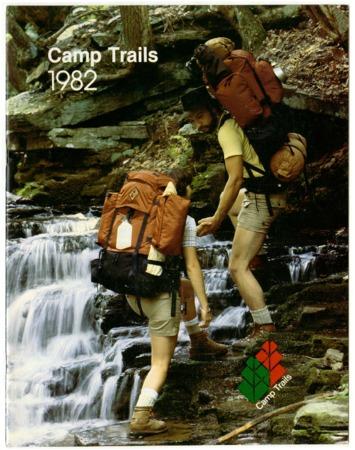 Camp Trails, 1982