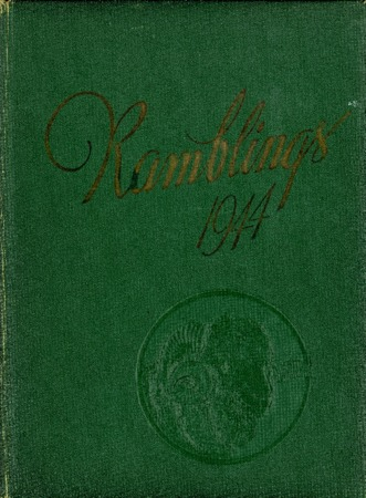 Ramblings 1944