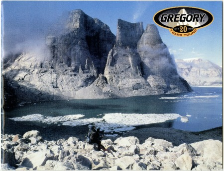 Gregory Mountain Products, 20 Years Young, 1997