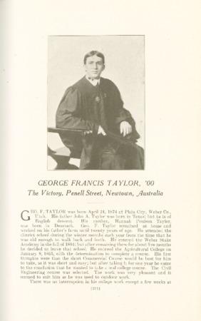 1909 A.C.U. Graduate Yearbook, Page 211