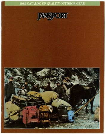 Jansport, 1982