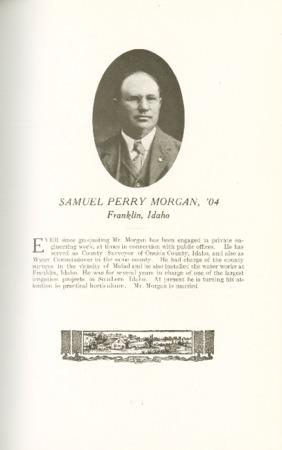 1909 A.C.U. Graduate Yearbook, Page 161