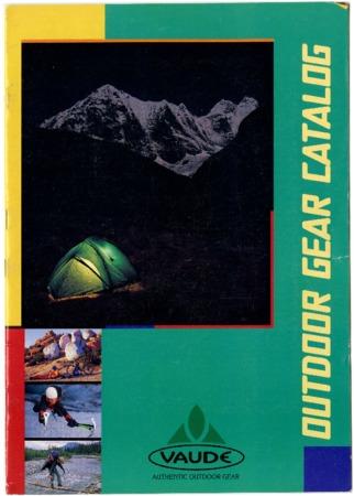 VauDe, 1999