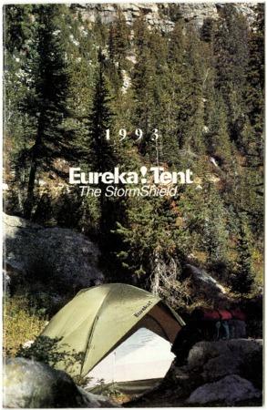 Eureka!, 1993