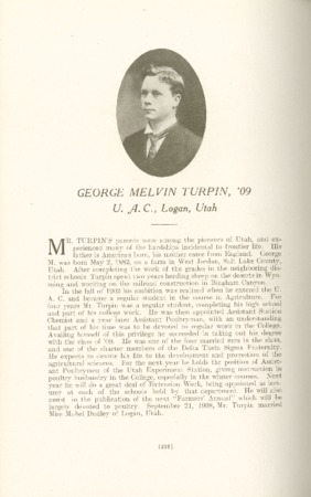 1909 A.C.U. Graduate Yearbook, Page 218