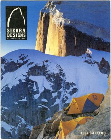 Sierra Designs, 1997