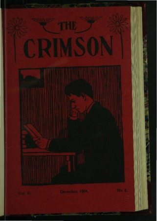 The Crimson, December 1904