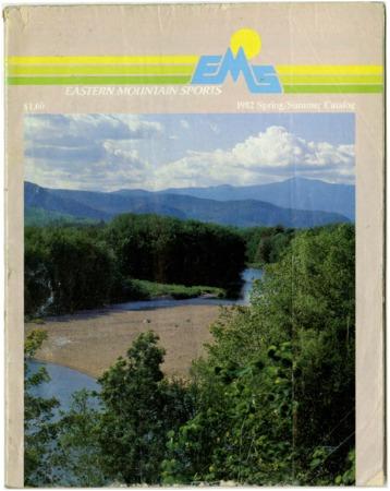 Eastern Mountain Sports, Inc. Spring/Summer 1982