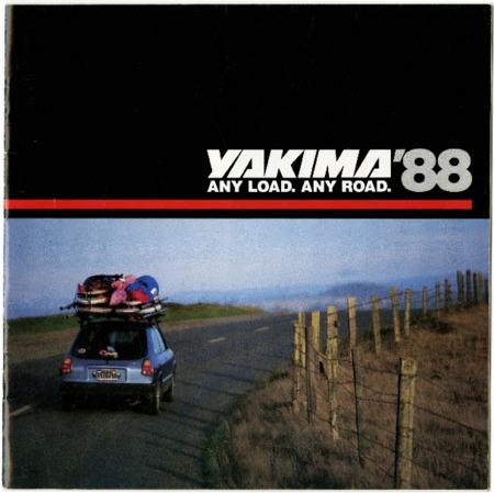 Yakima, 1988