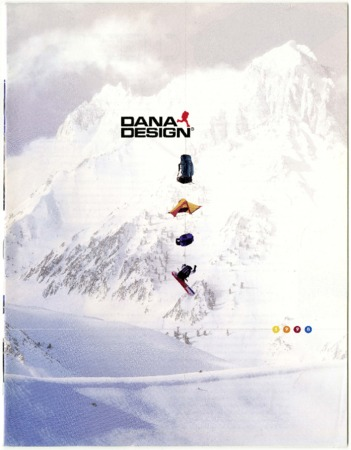 Dana Design, 1998