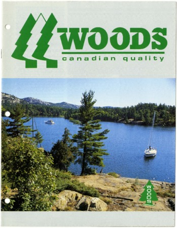 Woods, Canadian Quality, undated