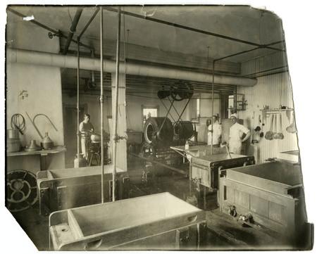 1896-1916 Agricultural College of Utah Cyanotype 4