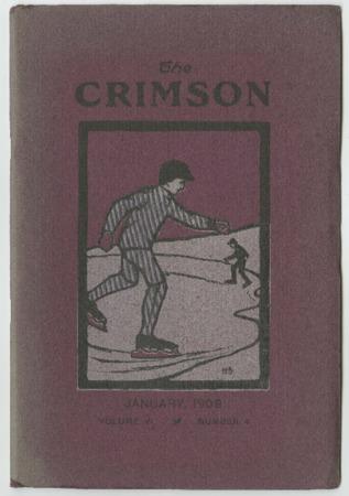 The Crimson, January 1909