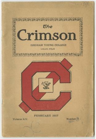The Crimson, February 1917