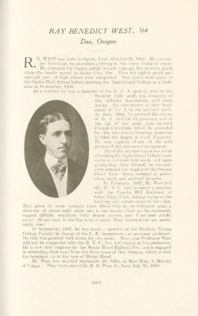 1909 A.C.U. Graduate Yearbook, Page 227