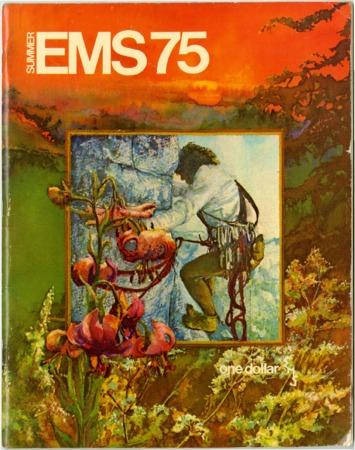 Eastern Mountain Sports, Inc. Summer 1975