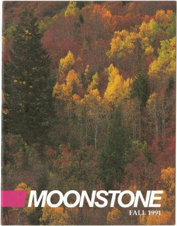 Moonstone, Fall 1991