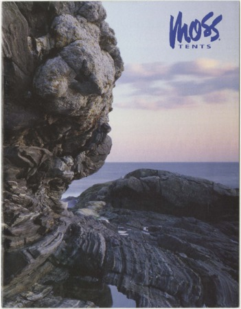 Moss Tent Works, 1992