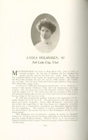 1909 A.C.U. Graduate Yearbook, Page 98