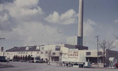 Cache Valley Dairy Association, Logan, Utah;