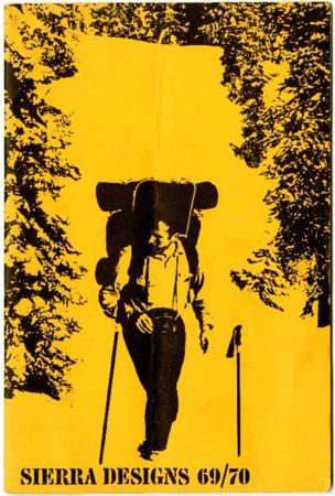 Sierra Designs, 1967-1970